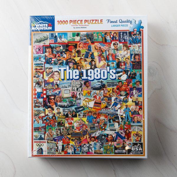 1980s puzzle