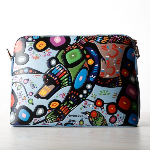 Bear Art Bag