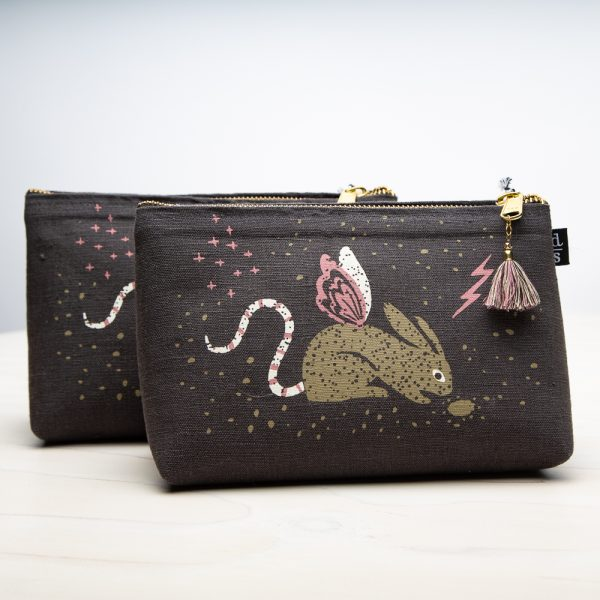 Beasties Small Pouch