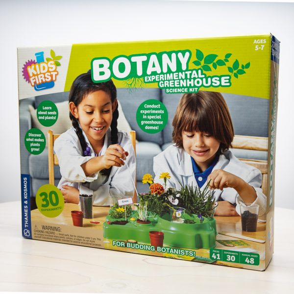 Botany Greenhouse Kit