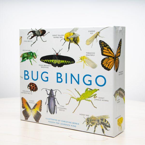 Bug Bingo