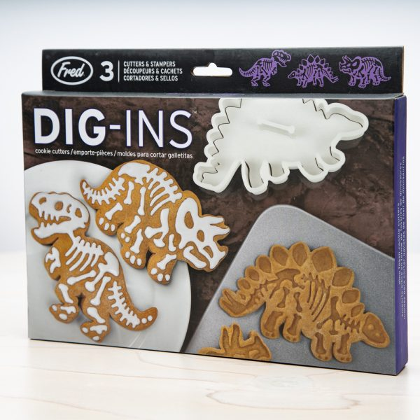 Dig In Cookie Cutters