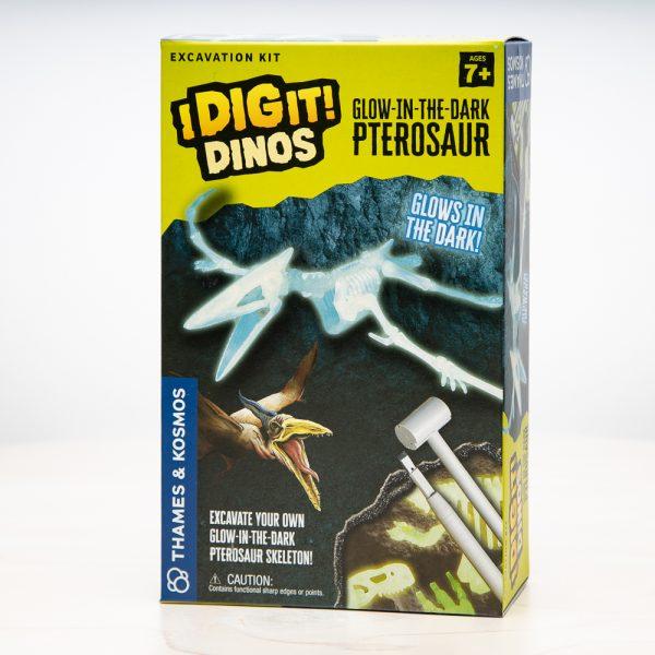 I Dig It Pterosaur