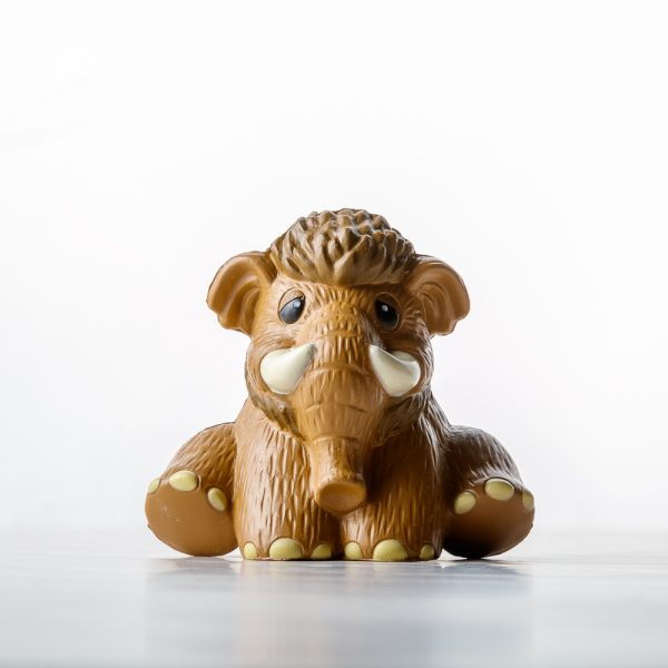 Mammoth Stress