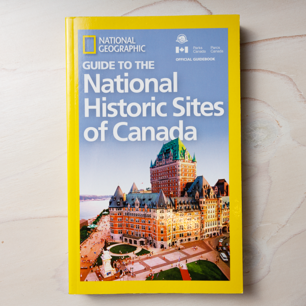 National Historic Sites of Canada