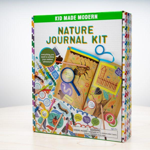 Nature Journal Kit