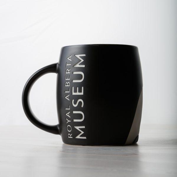 RAM Etched Mug