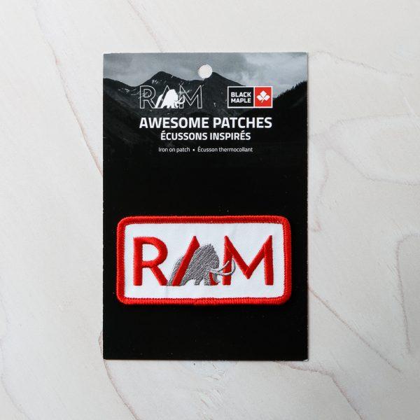 RAM patch
