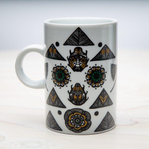 Shadowvale Mug