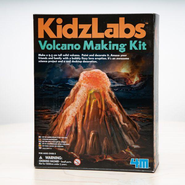Volcano Kit