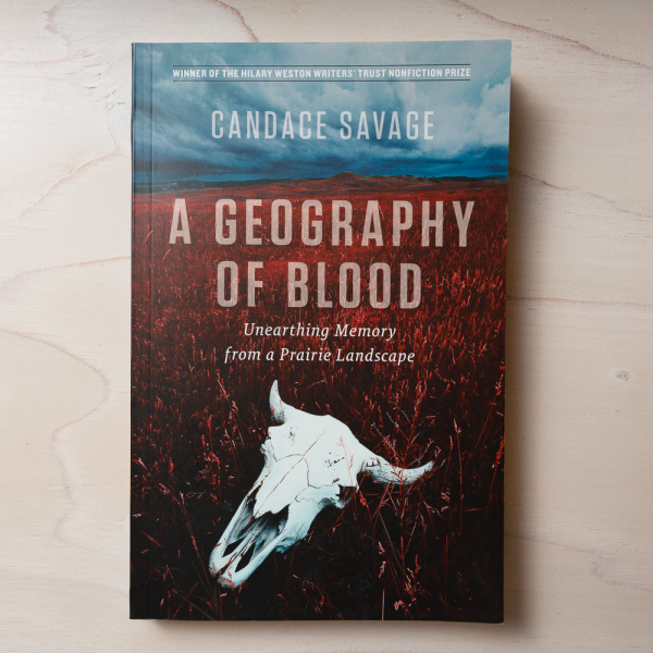 a geography of blood