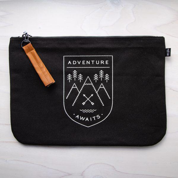 adventure awaits folio
