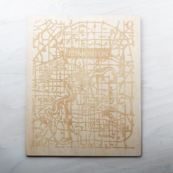 alberta woodcut