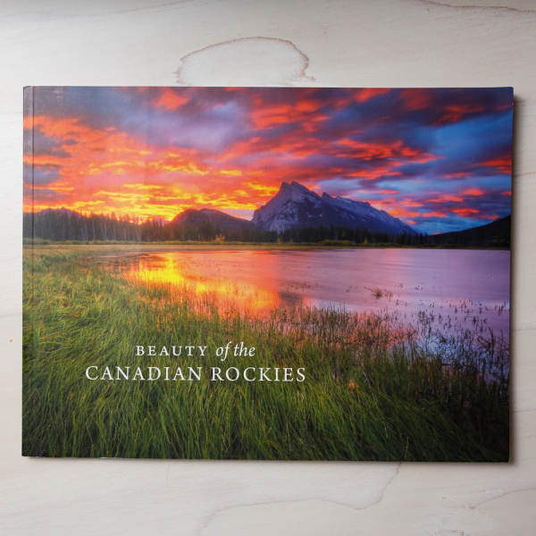 beauty of the candian rockies