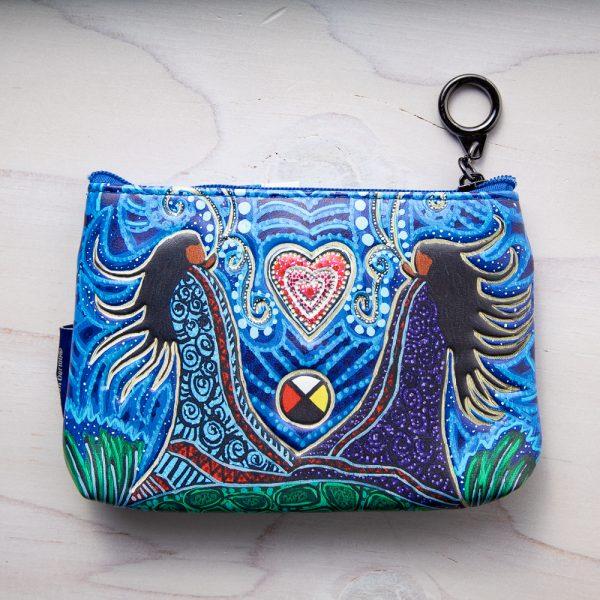 breath of life coin purse