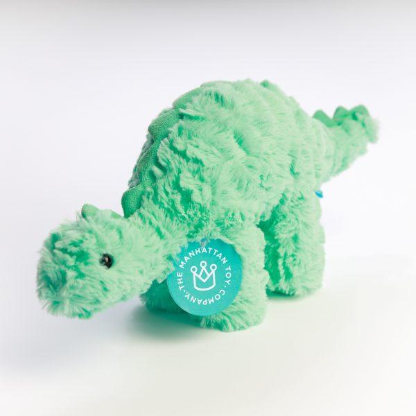 chomp stegosaurus