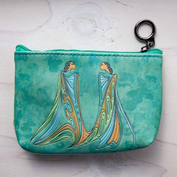 friends coin purse