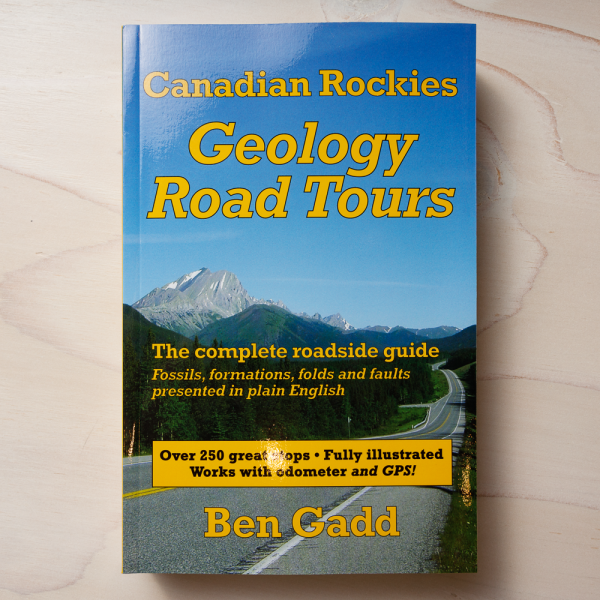 geology road tours