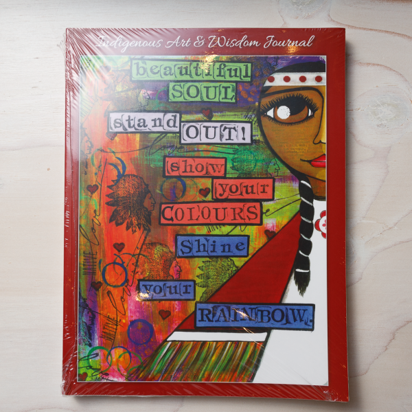 indigenous art and wisdom