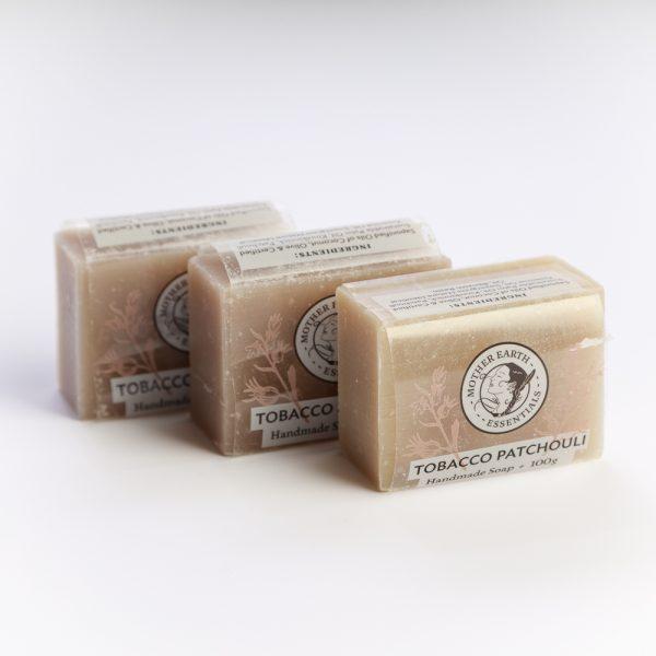 me tobacco soap