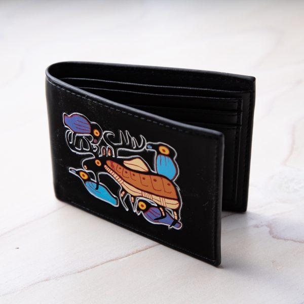 moose harmony mens wallet