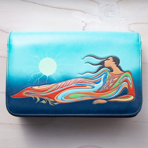 mother earth small purse