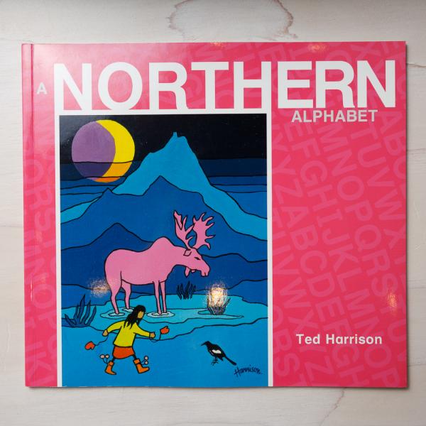 northern alphabet
