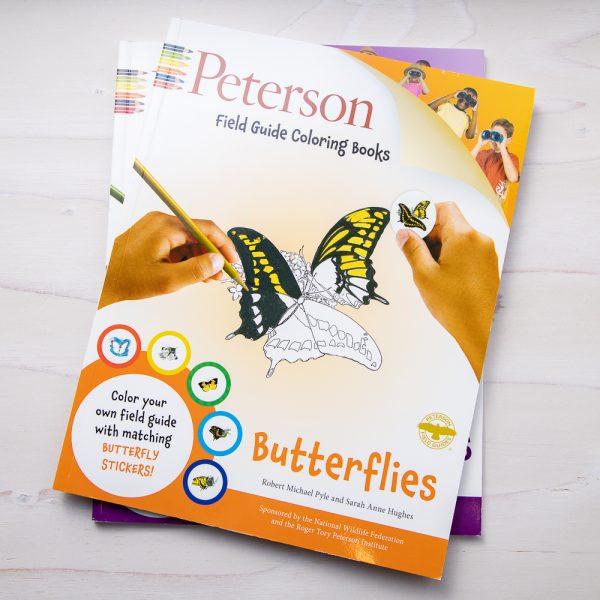 peterson butterflies
