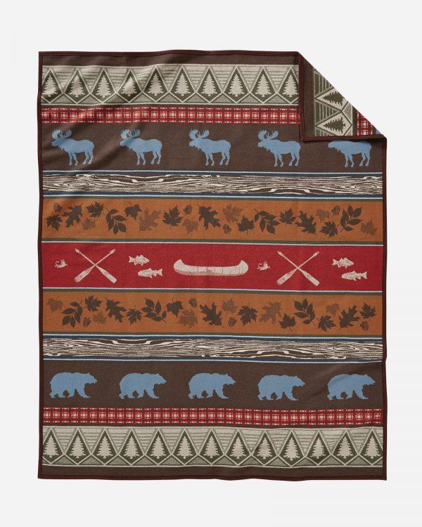 pine lodge reverse pendleton