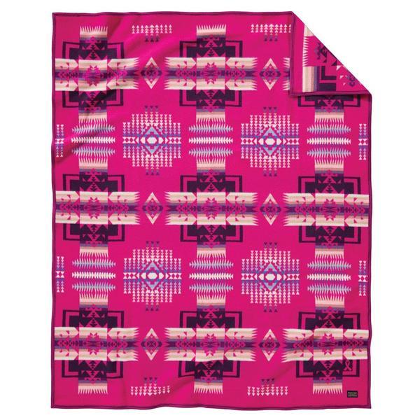 pink pendleton