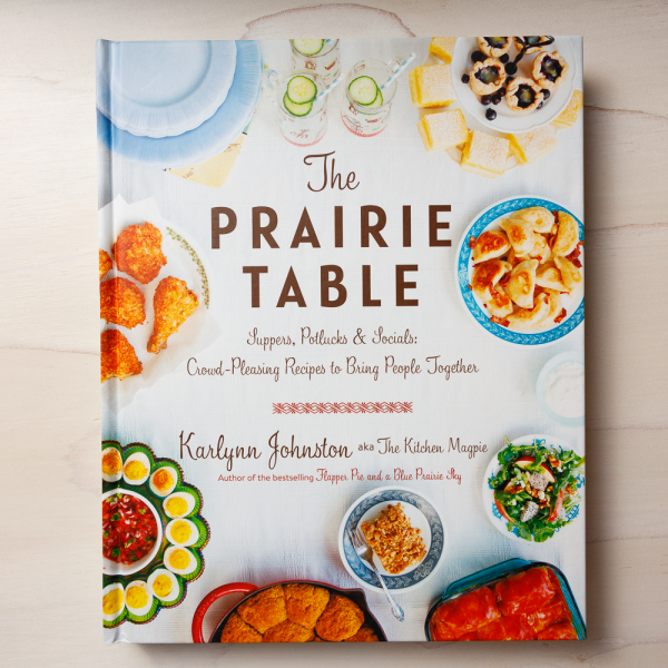 prarie table