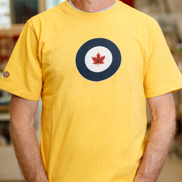 rcaf yellow