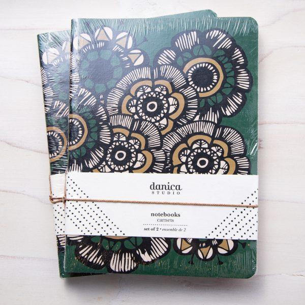 shadowvale notebook