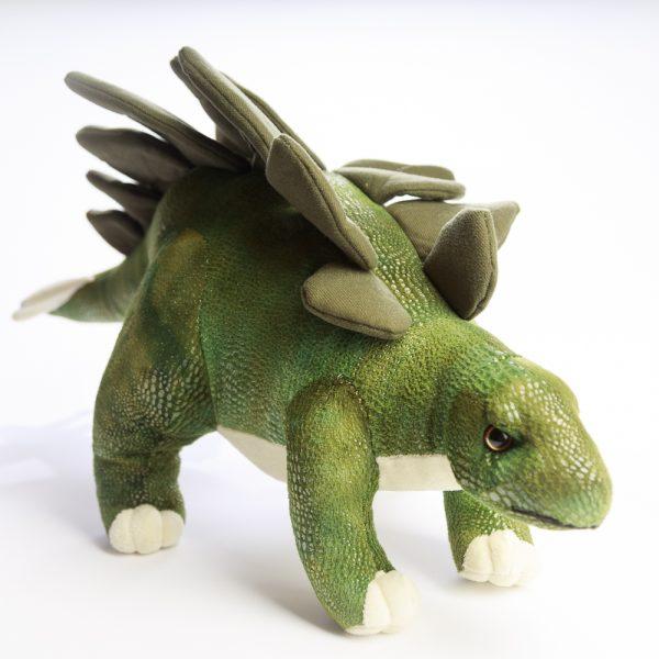 stegosaurus plush