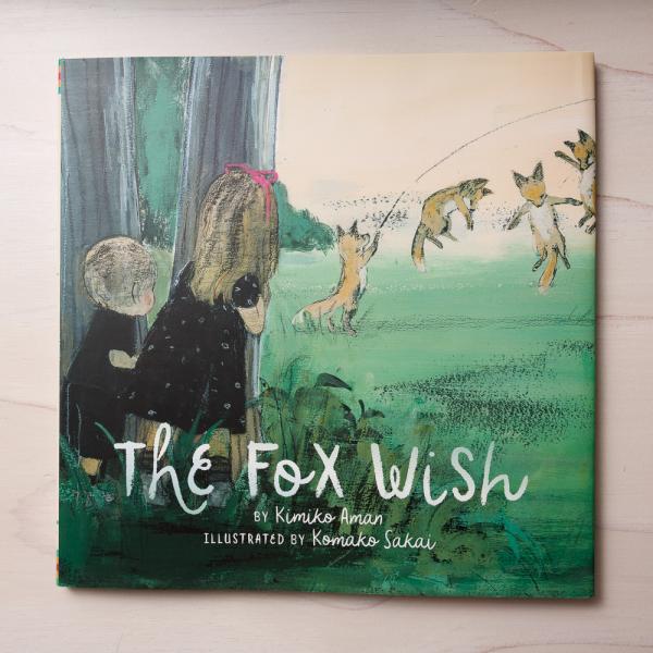 the fox wish