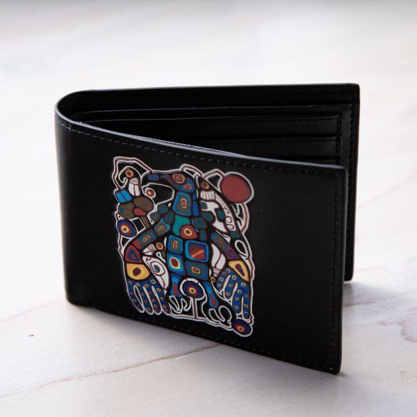 thunderbird mens wallet