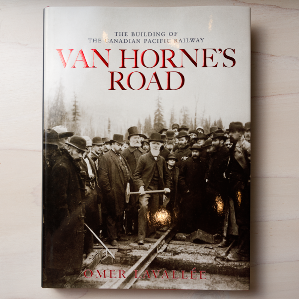 van hornes road