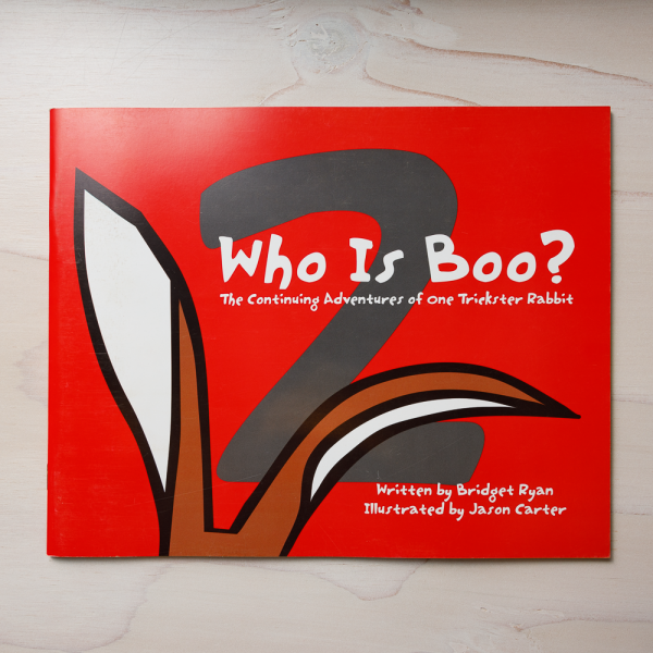 who is boo 2