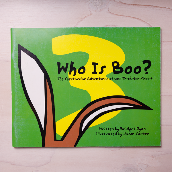 who is boo 3