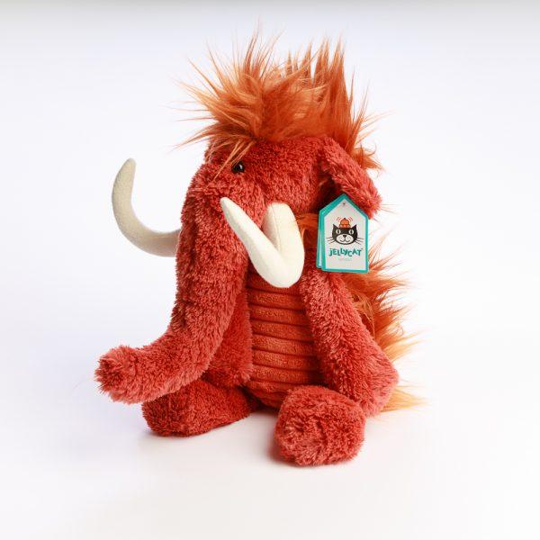 winston mammoth