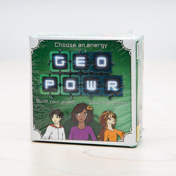 Geopowr