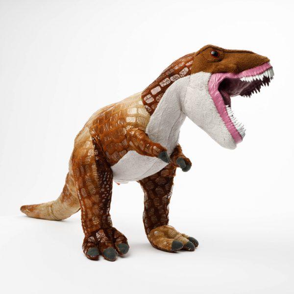 T Rex Realistic Plush
