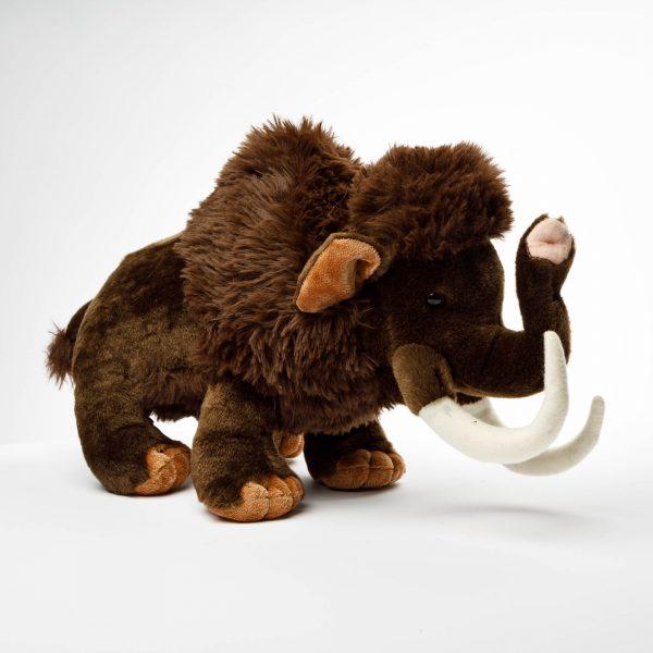 Wooly Mammoth Plush
