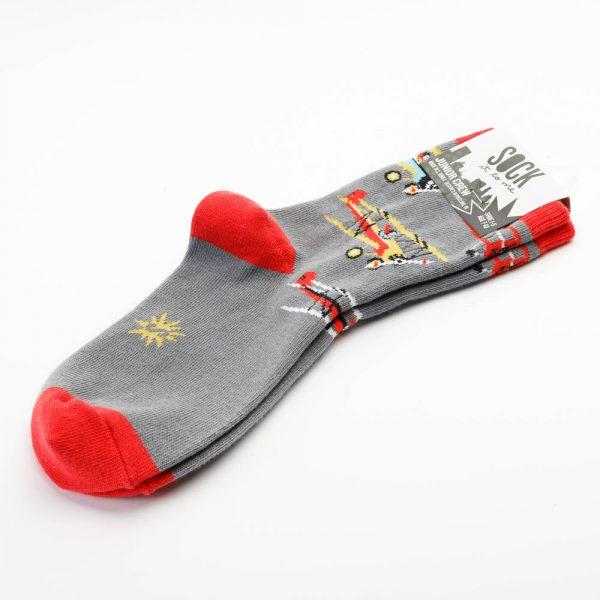 co pilot socks
