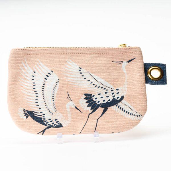 flight of fancy pouch