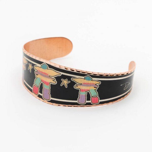 inukshuk bracelet
