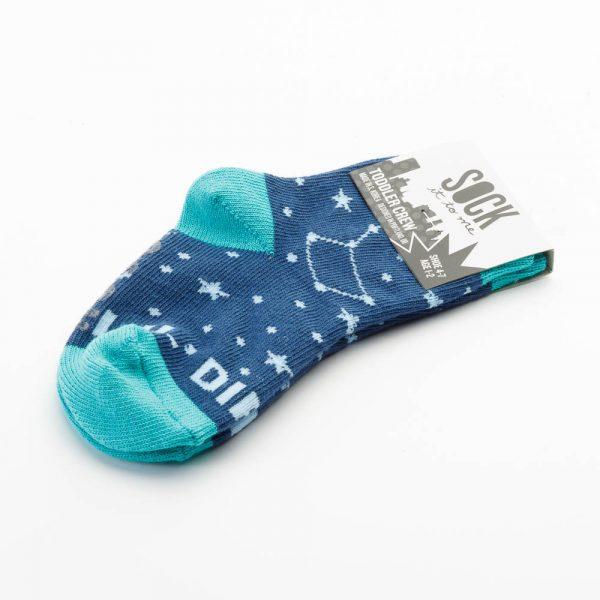 lil dipper socks