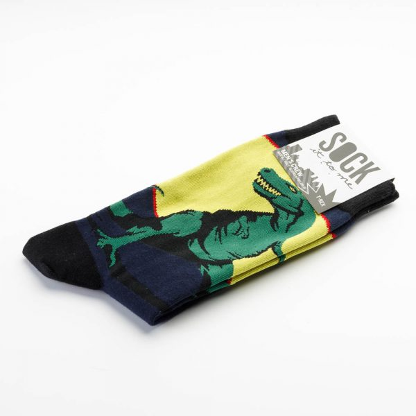 mens trex socks