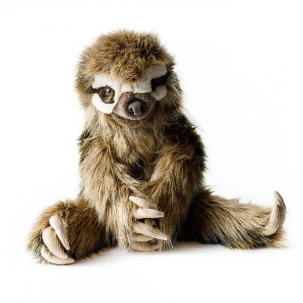 Sloth Puppet