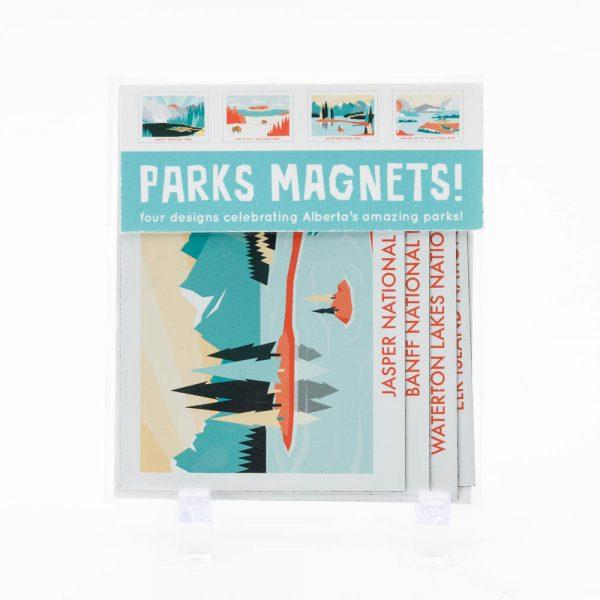 alberta parks magnet